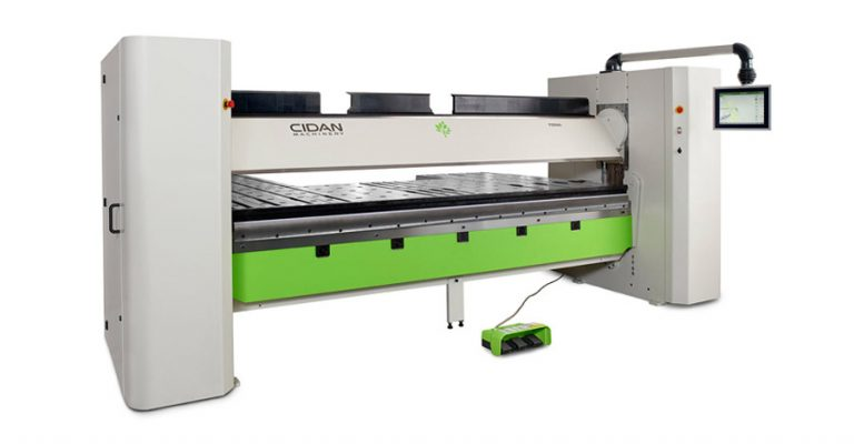 Folding machine CIDAN FORMA