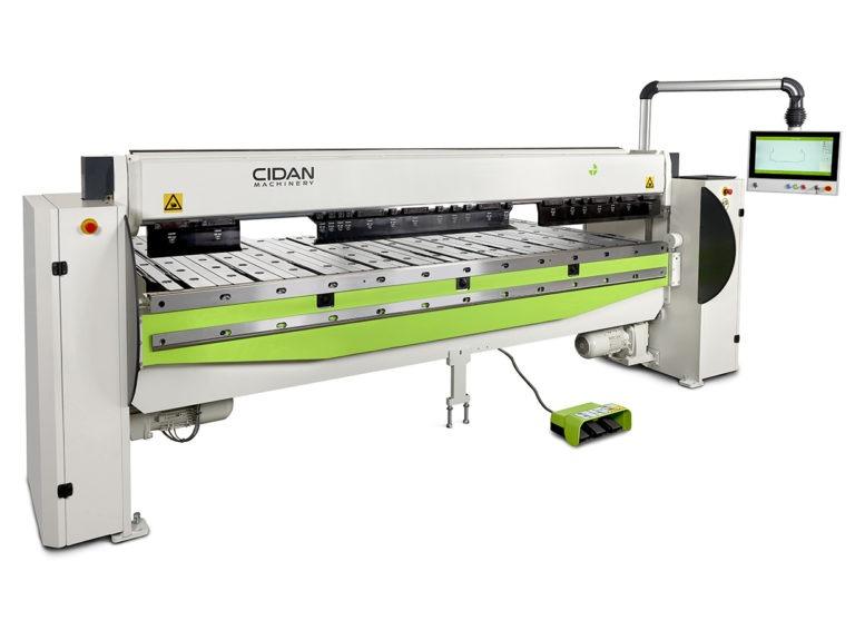 Folding machine CIDAN FX PLUS