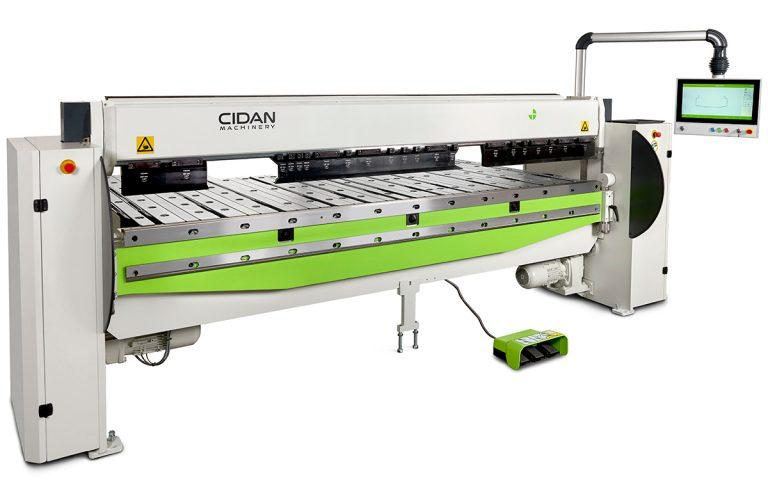 Folding machine CIDAN FX