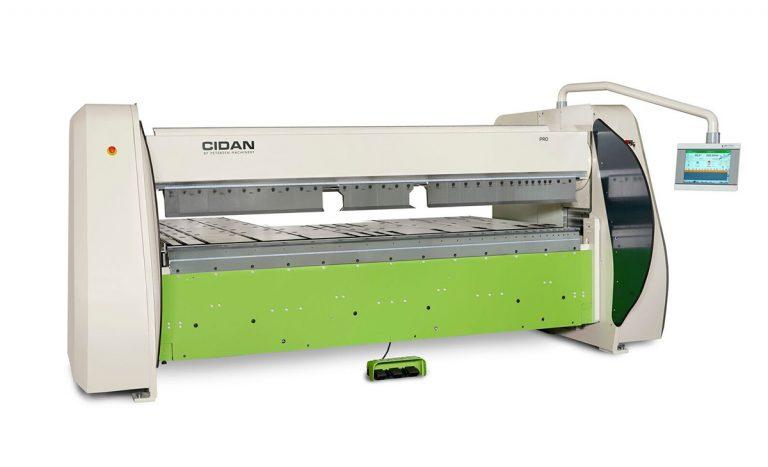 Folding machine CIDAN PRO