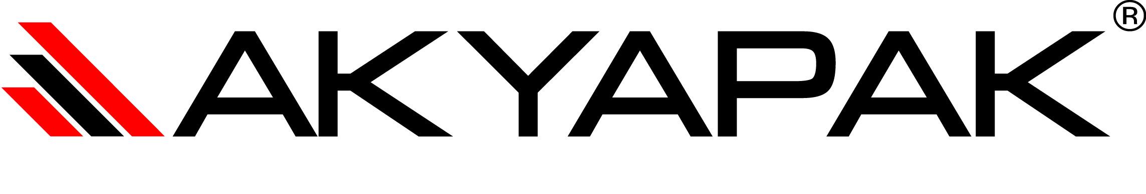 AKYAPAK gamintojo logotipas