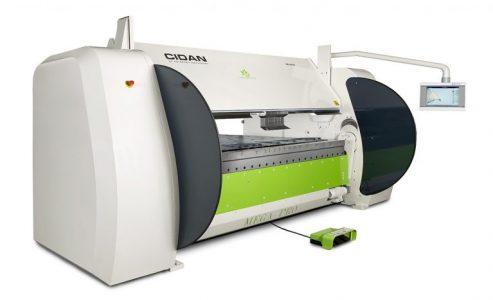 Folding machine CIDAN MEGAPRO