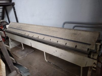 Used cidan machine