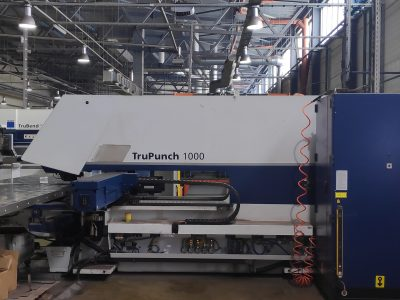 TRUMPF punching machine