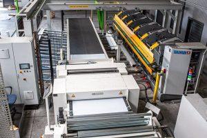 Metalo apdirbimo įranga