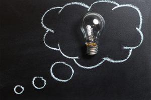 analysis blackboard board bubble 355952