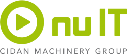 metalo apdirbimo įmonėms skirta programa NuIT